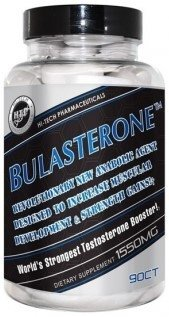 Bulasterone (150 Tab) - Hi Tech