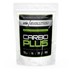 Carbo Plus Evolution (1 kg) - Star Nutrition