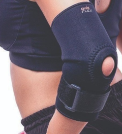 Codera Neoprenne Larga con Velcro (por unidad) - MM Fitness