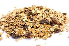 Granola Mix (400gr) - Pocket Park