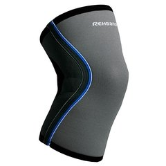 Knee Support (1 unidad neoprene 5mm) - Rehband