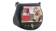BOLSA RAFITTHY BE FOREVER YORK PIER POP CORN 31.02301 - comprar online