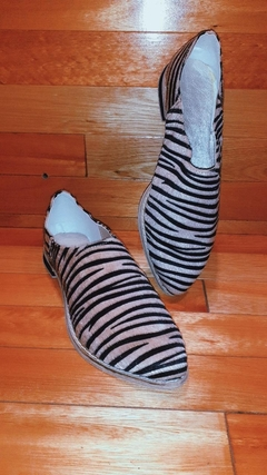 Slippers animal - comprar online