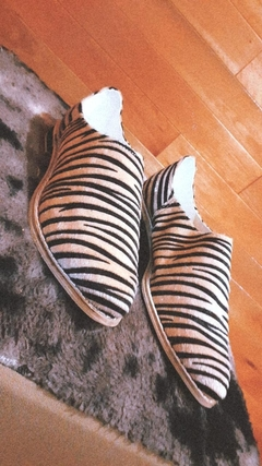 Slippers animal