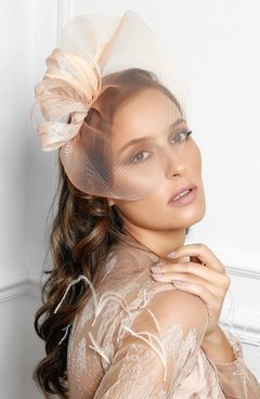 Fascinator Miss Elie - comprar online