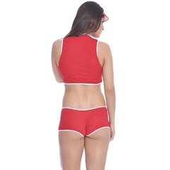 KIT FANTASIA SALVA-VIDAS TOP SOFT LOVE - comprar online