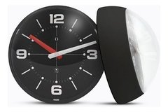 BALL WALL CLOCK
