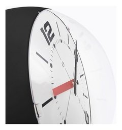 BALL WALL CLOCK - arteregal
