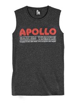 Musculosa Apollo