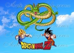 Dragon Ball (Modelo 04)