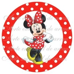 Minnie Mouse (Modelo 04)