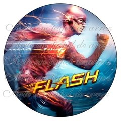 The Flash (Modelo 01)