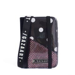 "Ryo Passport Holder ""Party Metal Polka"""