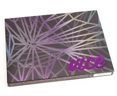 Urban Decay The Vice 4 Palette 100% Original - loja online
