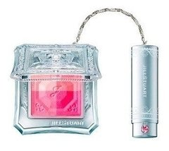 Jill Stuart Layer Blush Compact - Cor 02 Pop Sorbet