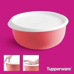 BLOSSOM BOWL ROSA 660 ml TUPPERWARE