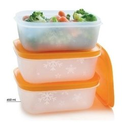PRACTI FREEZER FROZEN II TUPPERWARE