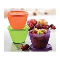 REFRI BOWL 400 ml TUPPERWARE en internet