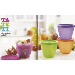 REFRI BOWL 400 ml TUPPERWARE - MULTICATALOGOSHOP