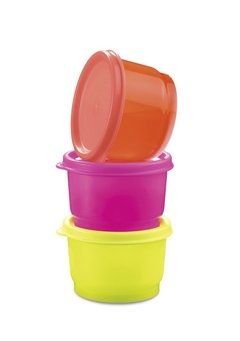 SNACK BOWL 140 ml TUPPERWARE - comprar online