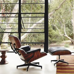 LOUNGE CHAIR & OTTOMAN en internet