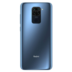 Xiaomi Redmi Note 9 en internet
