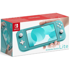 Nintendo Switch Lite en internet