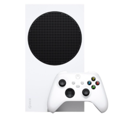 Xbox Series S ( MAYO ) - comprar online