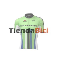 CANNONDALE REMERA CASACA BY LIMA GREEN
