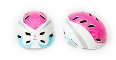 CASCO STARK WOMAN CICLISTA