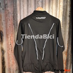 VAIRO CAMPERA STRETCHING MAN CICLISMO en internet