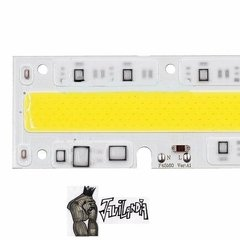 Led 100w Nuevo Tension 220v Blanco Frio Oferta! Javilandia en internet
