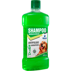 SHAMPOO CAO DUGS WORLD 500ML