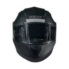 CAPACETE TEXX G2 SOLID na internet