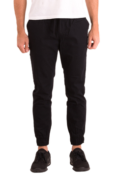 JOGGERS CHINO NEGRO - SHOP ONLINE l Natural Surf Shop
