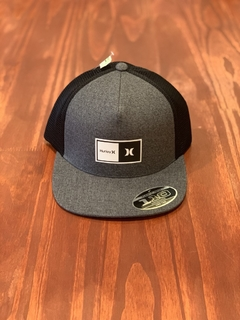 GORRA HURLEY NATURAL 2.0