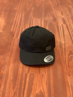 GORRA HURLEY OAO BOXED WASHED