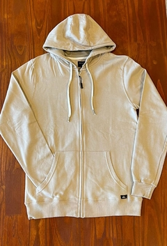 CAMPERA CANGURO ESSENTIAL SLIM FIT HTR QUIKSILVER
