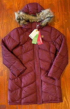 CAMPERA ELLIE PLUS