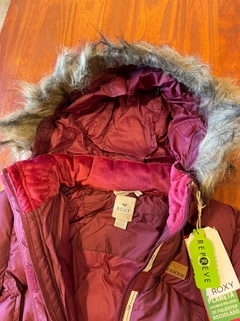 CAMPERA ELLIE PLUS en internet