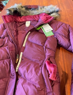 CAMPERA ELLIE PLUS - comprar online