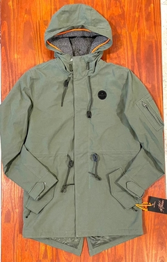 Campera Rip Curl Anti Series Park