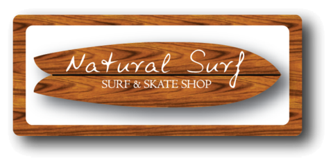 SHOP ONLINE l Natural Surf Shop