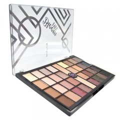 Paleta de Sombras Bloom Eyes - Ruby Rose (HB 9973) na internet