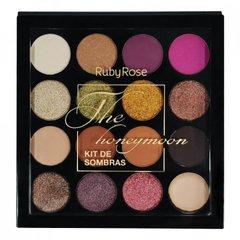 Paleta de Sombras The Honeymoon - Ruby Rose (HB 1022)