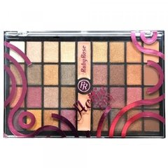 Paleta de Sombras Hottie Eyes - Ruby Rose (HB 9975)