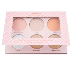 Paleta Highlighter Palette - Ruby Rose (HB 7501) - comprar online