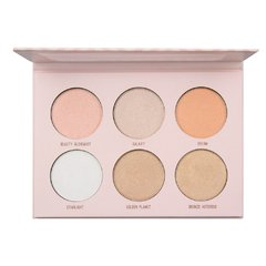 Paleta Highlighter Palette - Ruby Rose (HB 7501) na internet