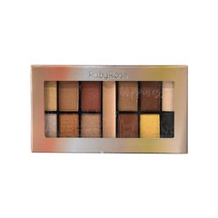 Paleta De Sombras Happiness - Ruby Rose (HB 9985/10)