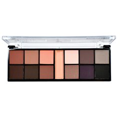 Paleta de Sombra Pocket Boom Matte - Ruby Rose (HB 9947) na internet